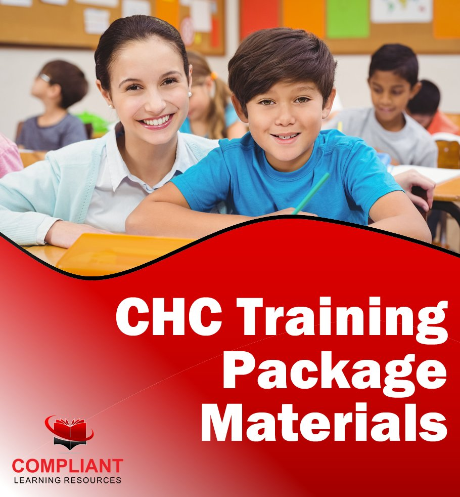 CHC30113 Certificate III in Early Childhood Education and Care - Assessment Tools Only