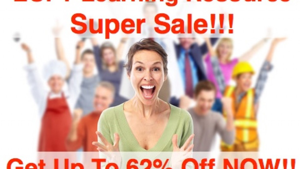 LR Super Sale