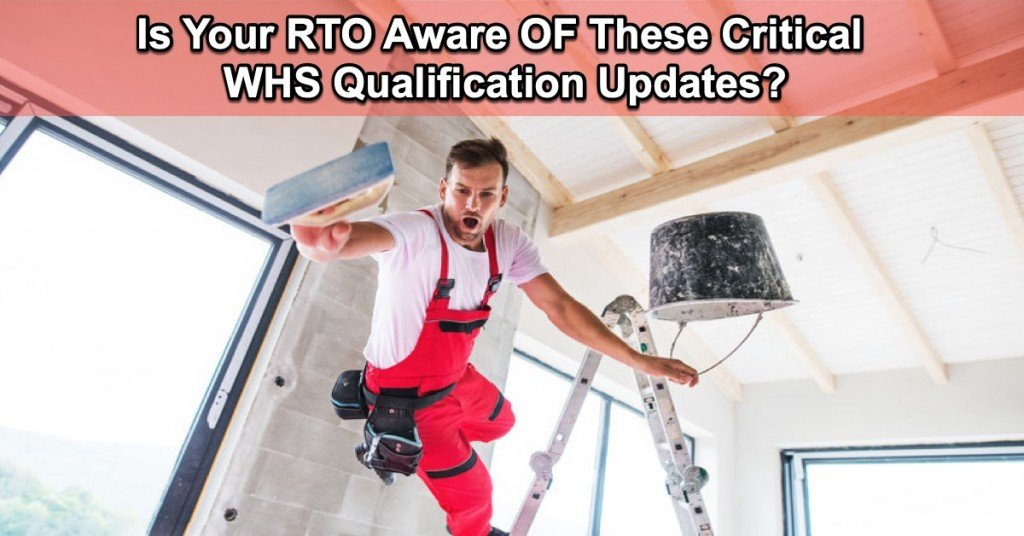 WHS Qualification Update