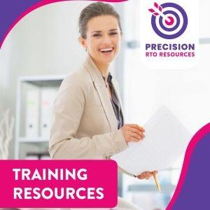 Precision RTO Resources